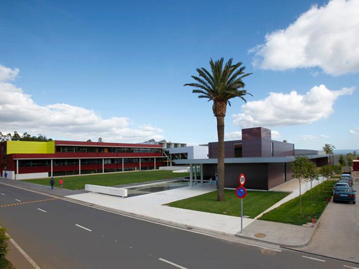 Colegio Manuel Peleteiro