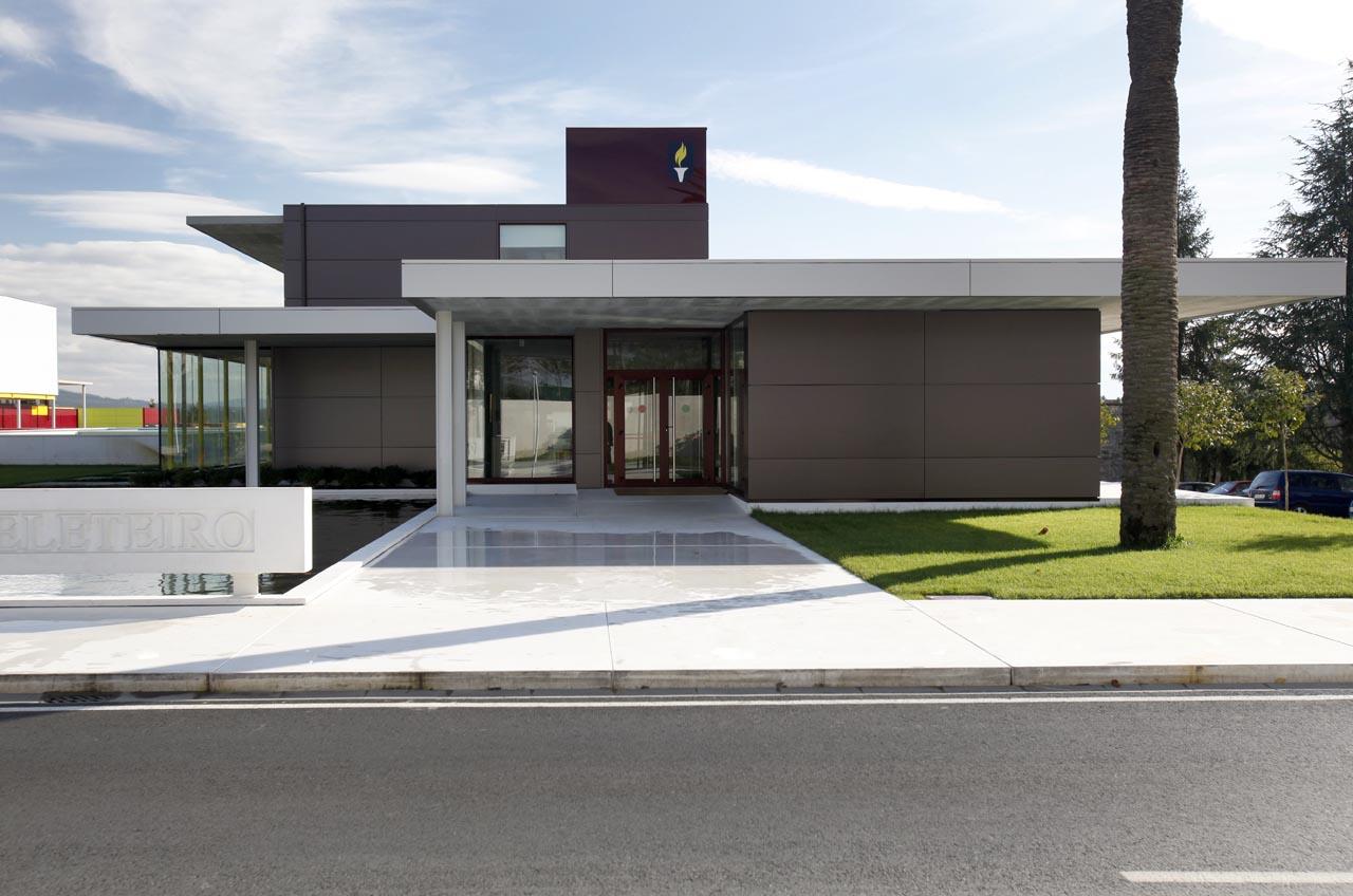 Crecente y fuertes arquitectos - Arquitectos santiago de compostela ...