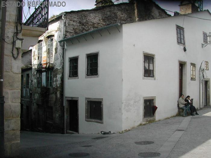 Rehabilitación Vivienda en Lugo