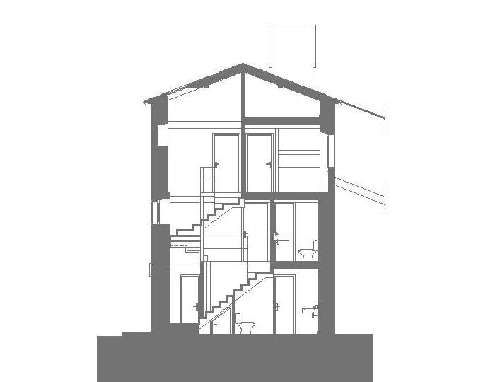 Rehabilitaci n vivienda en santiago de compostela - Arquitectos en santiago de compostela ...